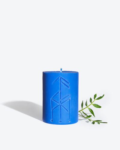 Rune candle THOR
