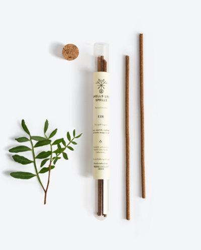 Natural incense EIR