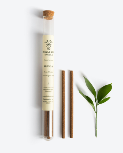 Natural incense FRIGGA