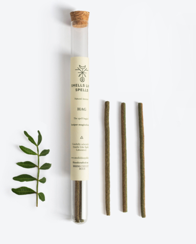 Natural incense HAGA