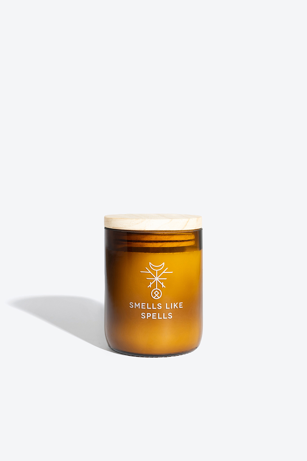 SMELLS LIKESPELLS Scented candle HEIMDALLR