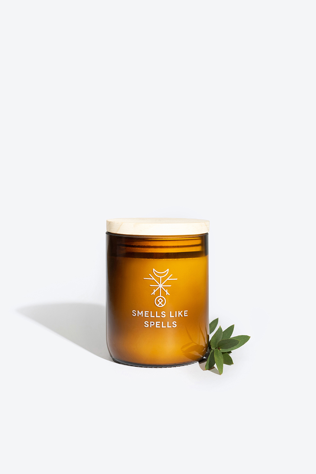 Scented candle FREYR