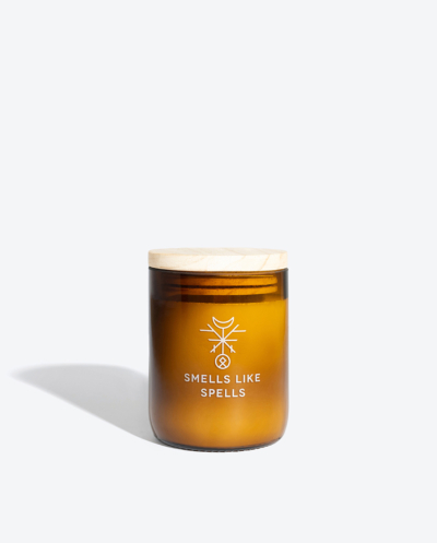 Scented candle ODIN